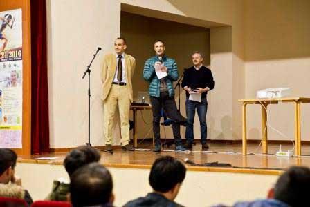 Conferenza Ottavio